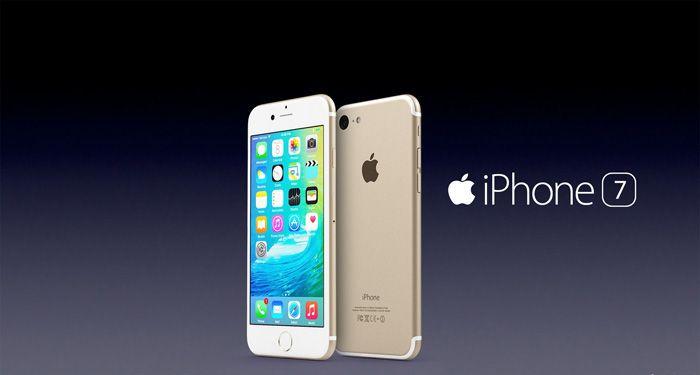 iPhone 7 Release Date New Zealand