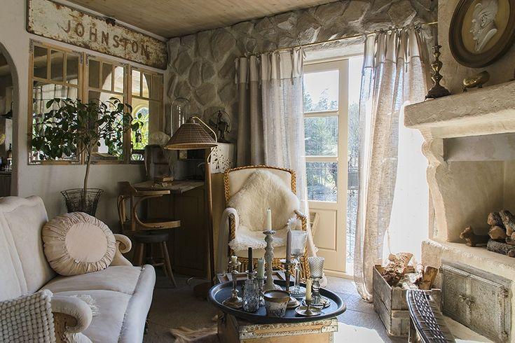 Vintage home..
