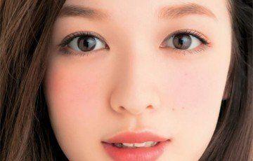 人気ファッションモデル今井華のハーフ顔眉毛メイク♡ | GetBeauty 2 アイ ...