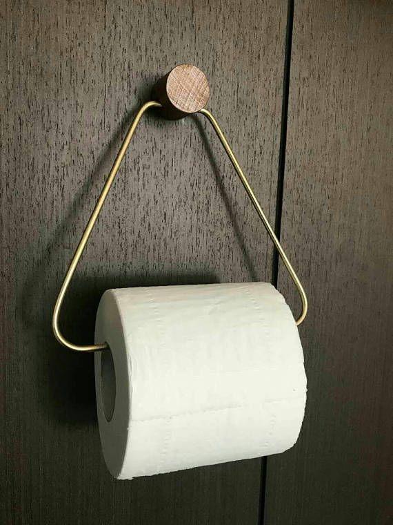 Nordic Design Bathroom Toilet Paper Holder Gold Scandinavian Towel Hanger Stainless Steel Home Bathroom Decoration Toilet Paper Holder Toilet Paper Holder Gold Toilet Paper Holder Industrial