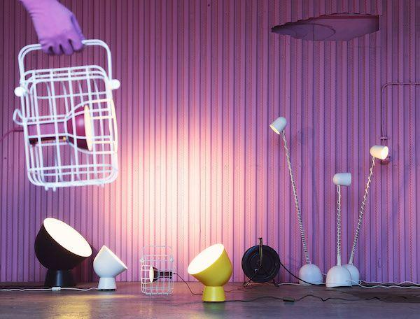 Ikea licht