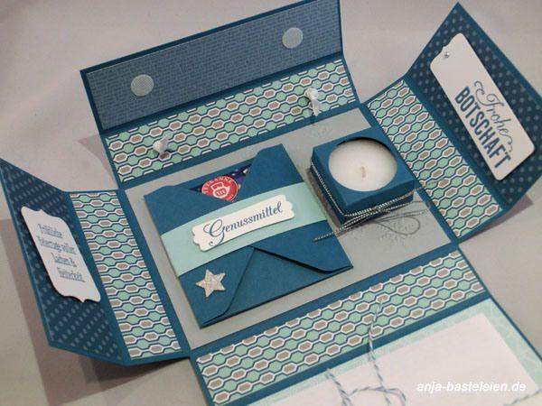 ber ideen zu konzertkarte geschenk auf pinterest gru karten verpackung geschenke. Black Bedroom Furniture Sets. Home Design Ideas