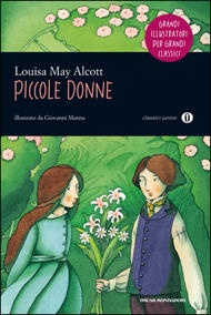 Piccole donne illustrated by Giovanni Manna