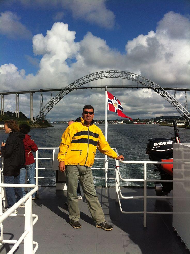 Haugesund / August 2012