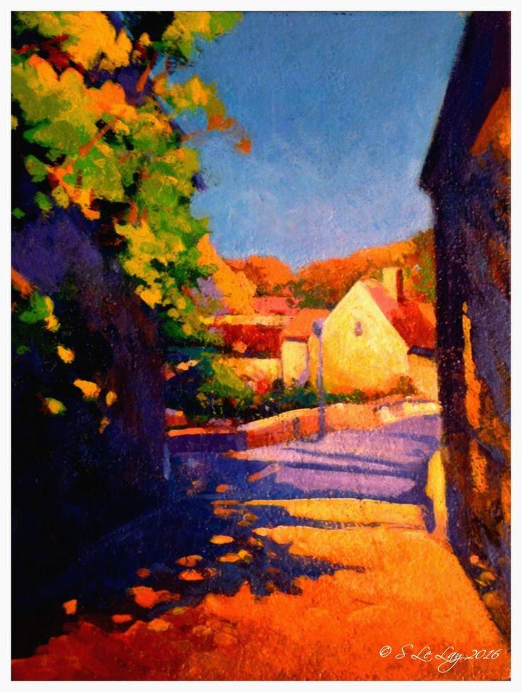 1000 id es sur le th me couleurs de peinture chaudes sur pinterest couleurs de peintures for Peinture couleurs chaudes