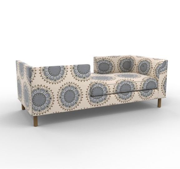 Harrison tete a tete i want this floating in front of a - Tete a tete sofa ...