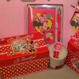 Νέος διαγωνισμός με δώρα Μinnie Mouse | Thats Life