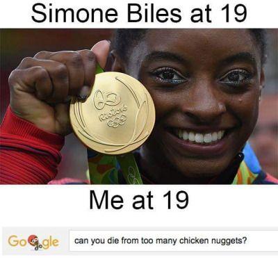 gymnastics meme | Tumblr