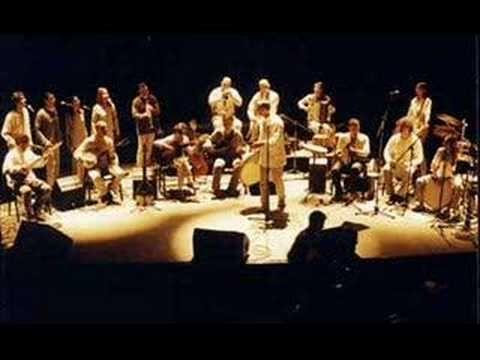 Kardeş Türküler - Sari Gyalin (Sarı Gelin) - YouTube