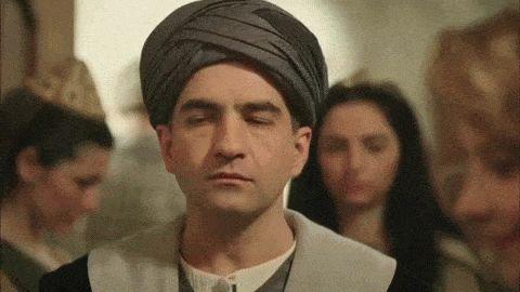 Muhteşem Yüzyıl: Kösem 17.Bölüm   Hümaşah Sultan geliyor!