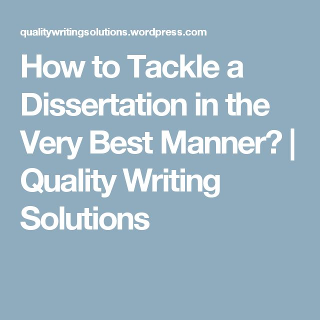 can you write a good dissertation in a month Dissertation writing is the most important piece of writing you'll undertake during your undergraduate career, so it's natural to have the jitters writing an introduction to a dissertation can take some time, even consume an entire or two it shouldn't be your first task, but you can think of one during.