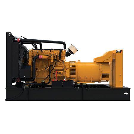 Groupe électrogène C18 Eneria Caterpillar Groupe électrogène Diesel