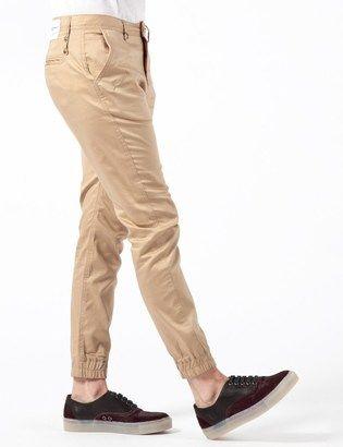 PUBLISH Tan Hanna Stretch Twill Jogger Pants - Shop for women's Pants - Tan Hanna Stretch Twill Jogger Pants Pants