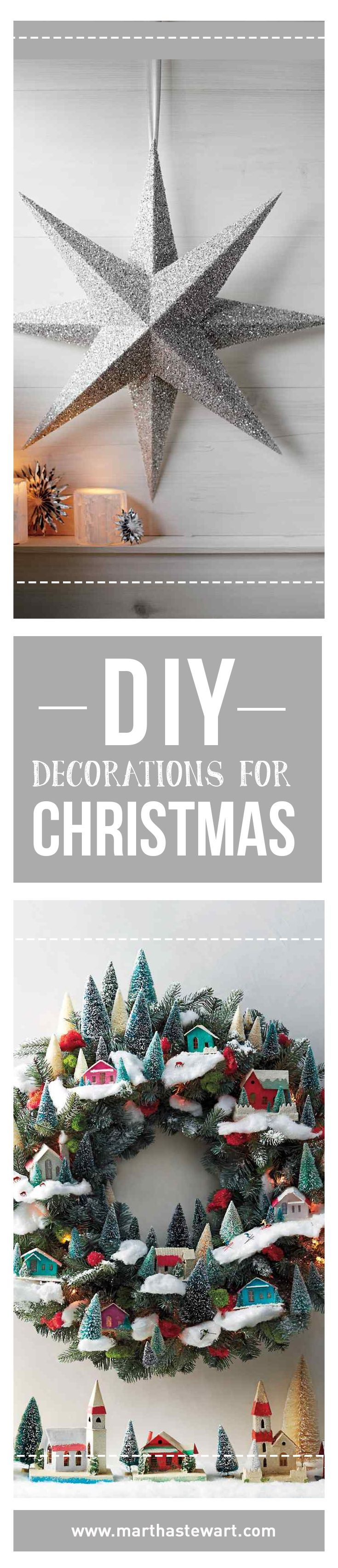 Deck The Halls Diy Decorations For Christmas Home Deck