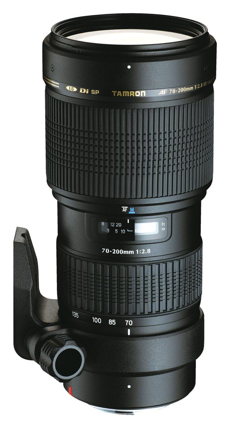 Amazon.com : Tamron 70-200mm f/2.8 Di LD AF (IF) SP Macro Lens for Nikon : Camera Lenses : Camera & Photo
