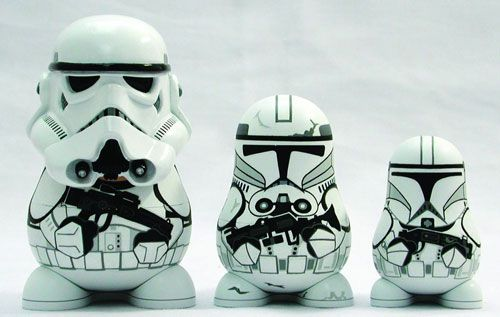 50 Russian Nesting Dolls for Geeks - BuzzFeed Mobile