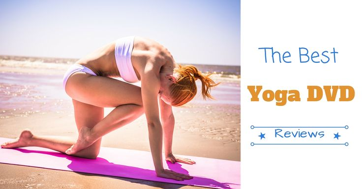 Looking for the best Yoga DVD? Read on this article to discover the top 5 home yoga DVDs available today!