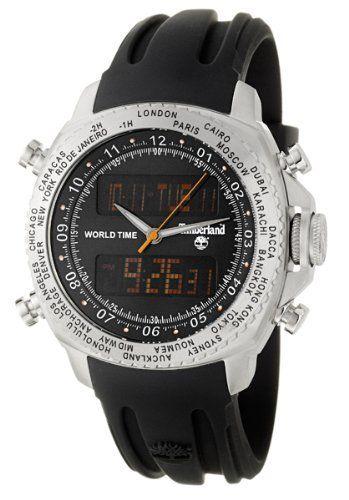 Timberland Steprock Men's Quartz Watch QT7169101 Timberland. $99.00