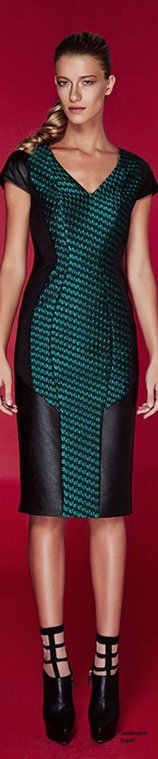 Arzu Kaprol Pret A Porter 2015 for Neiman Marcus