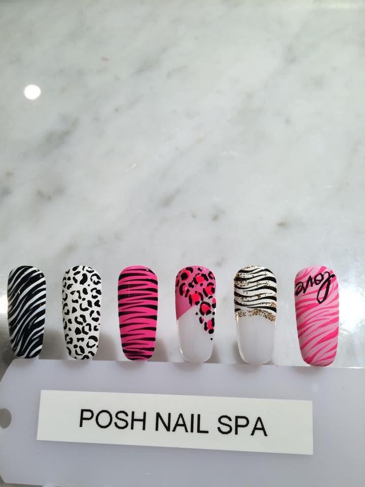 13 best Posh Nail Spa images on Pinterest | Nail spa ...