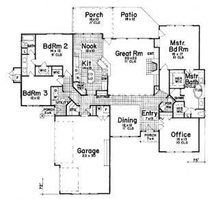 16 best multigenerational house plans images on pinterest | home