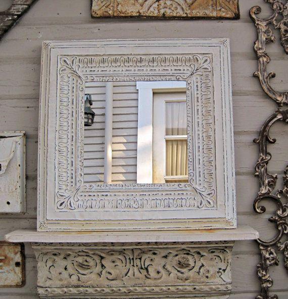 Mirror Floor Ceiling Walls