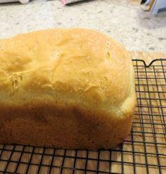 Pão de Milho Verde 3 - Máquina de Pão