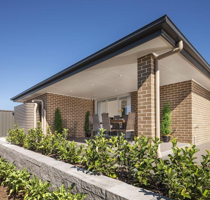 The Ivy   www.newlivinghomes.com.au #exterior #newlivinghomes #home #decor