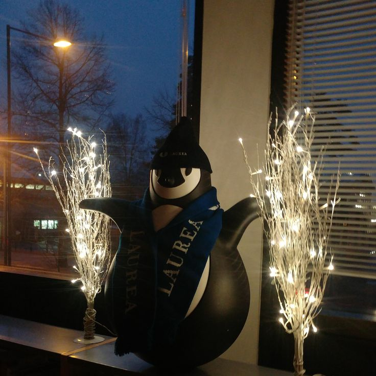 Pingy. #joulukuu