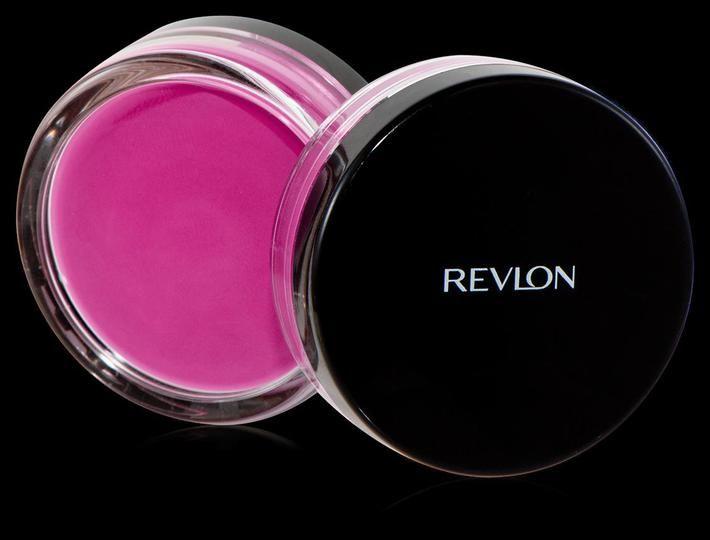 Revlon Cream Blush. LIGHTWEIGHT, CREAMY FLUSH OF COLOR. My Shade: FLUSHED.