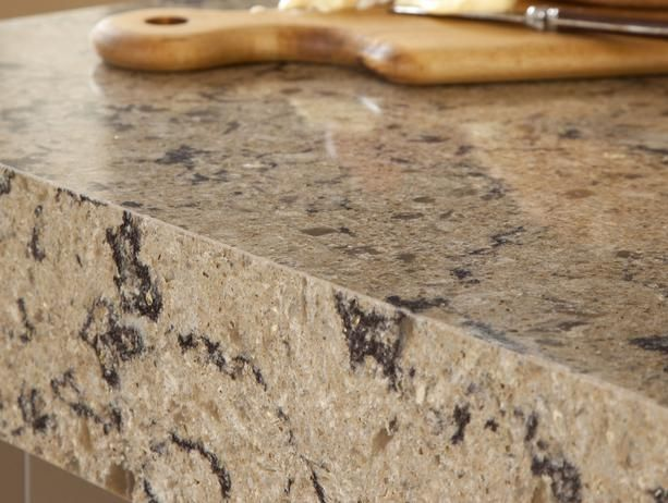 A Guide To Concrete Kitchen Countertops Remodeling 101: 95 Best Countertops Images On Pinterest