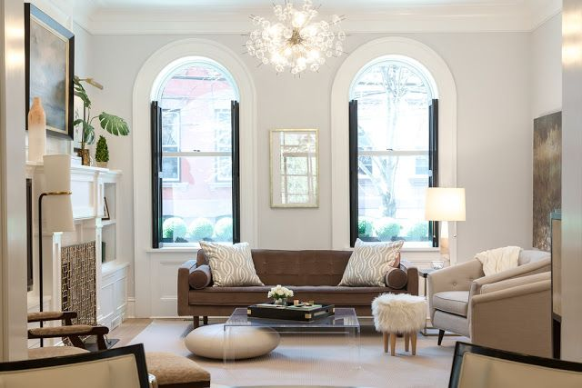 living room brooklyn 25 best ideas about brownstone interiors on 10081