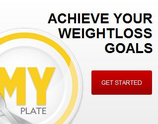 Livestrong/MyPlate