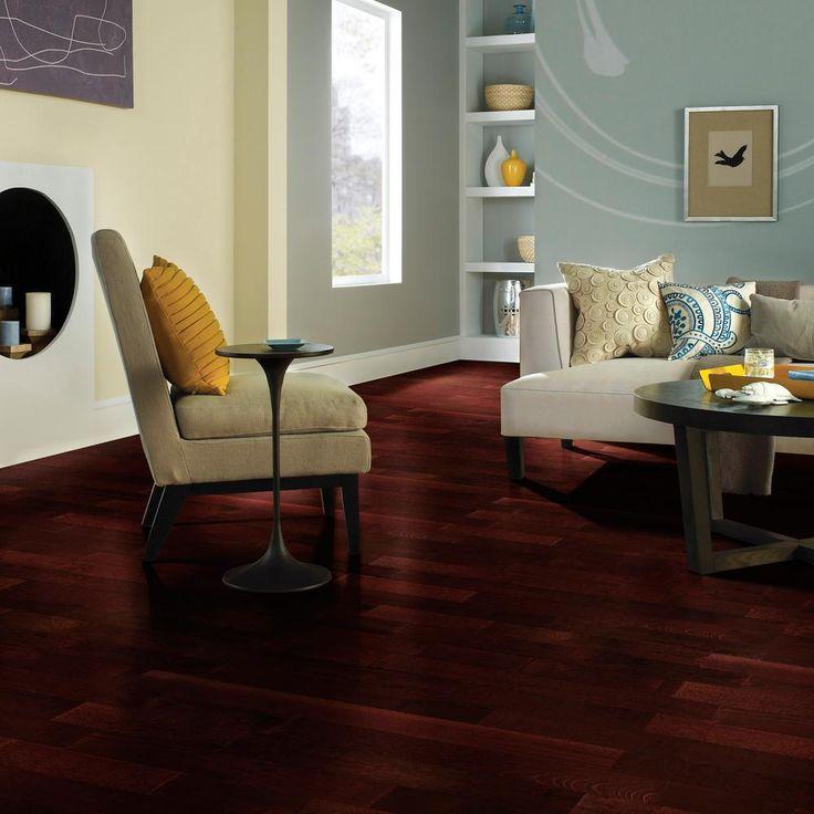 Home Legend Brazilian Cherry 3 8 In, Home Legend Brazilian Cherry Laminate Flooring