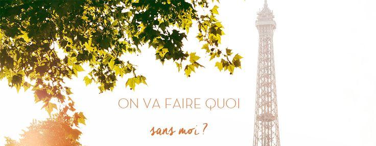 On va prêter la Tour Eiffel pendant tout l'été au Japon. Fini les pique-niques à l'ombrelle de la Dame de Fer et les feux d'artifices tricolores le 14 juillet. La faute à qui ? Les besoins de l'échange d'art. Plusieurs monuments sont en concurences pour la remplacer. Et la mairie de Paris a besoin de votre aide pour se décider. Votez ici, et faites pas la gueule SVP. C'est juste pour 3 mois.