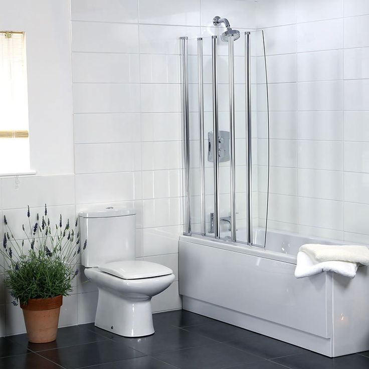 Coram Folding Bath Screen Chrome 1060mm at best prices on the web (checked each day). Our customers rate it 4.9/5. Read their 7 reviews in full here.