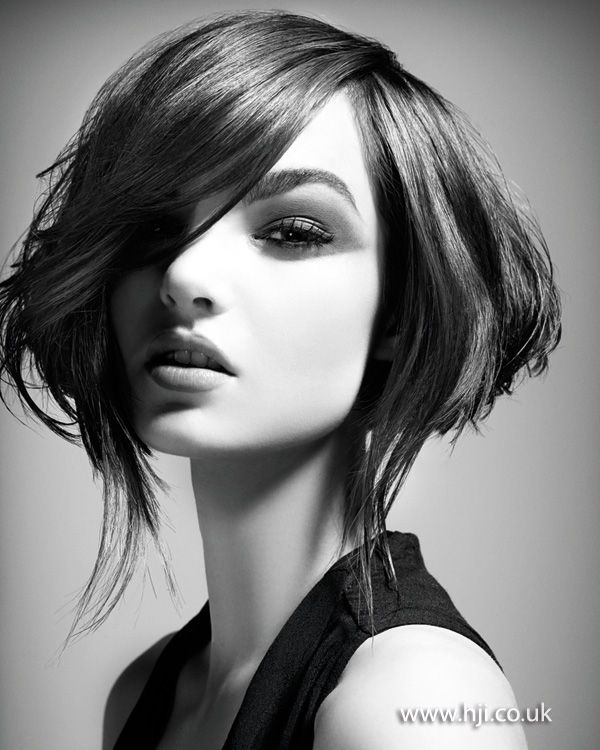 Brilliant 1000 Images About Hair On Pinterest Bobs My Hair And Curly Hair Short Hairstyles Gunalazisus
