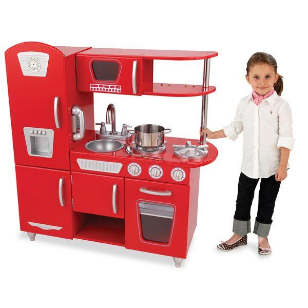 Kidkraft Keuken Modern Country : Retro Keuken http://www.toysxl.nl/p/alle-categorieen/rollenspel/keuken
