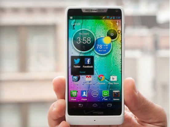 Equipamentos da gama Droid da Motorola irão receber Android 4.4.4