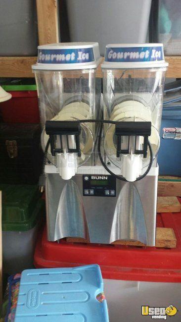 New Listing: https://www.usedvending.com/i/Bunn-Ultra-II-Commercial-Slushie-Machine-for-Sale-in-Florida-/FL-O-499V Bunn Ultra II Commercial Slushie Machine for Sale in Florida!!!