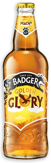 Probably my favourite of all the Badger Beers that I have tried.