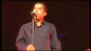 Cheb Mami, via YouTube.  Fabulous Algerian singer.
