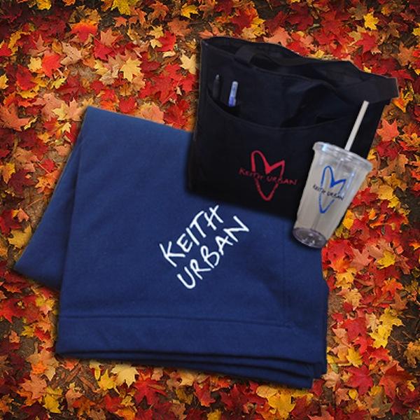 #KeithUrban - Keith Urban Stadium Pack