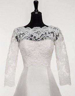 This jacket makes any dress a long sleeve!