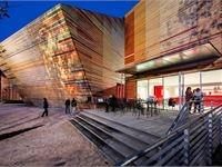 Temporary auditorium in L'Aquila - L'Aquila, Italy - 2012 - RPBW - Renzo Piano Building Workshop