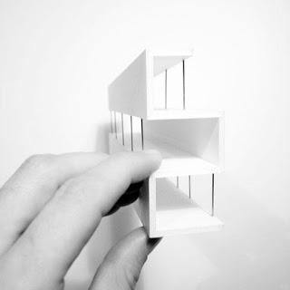 a f a s i a: 111 Florian Busch Architects