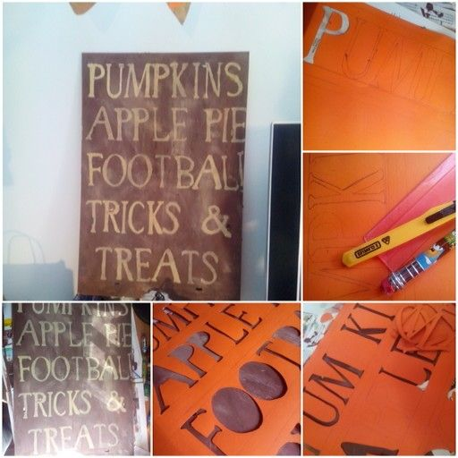 Fall is coming !!  #fall #reproduction #decoration