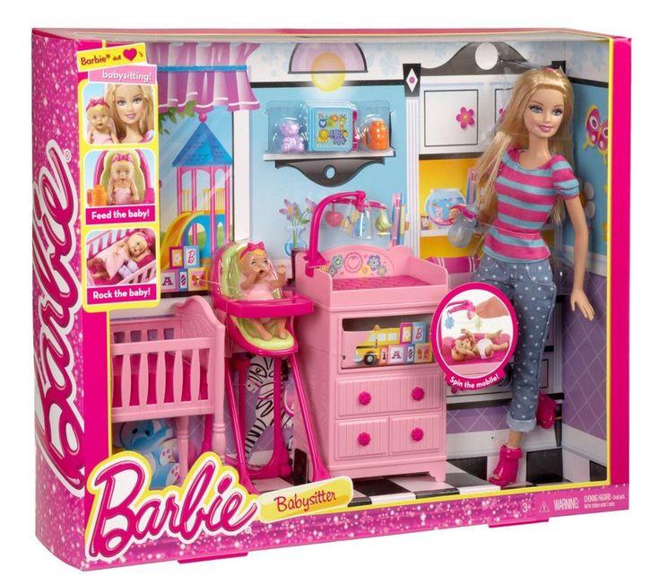 25 Unique Barbie Playsets Ideas On Pinterest Barbies