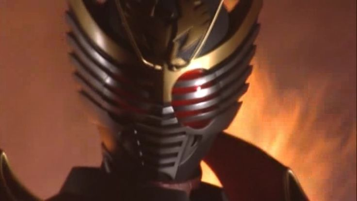 Kamen Rider Ryuki Survive