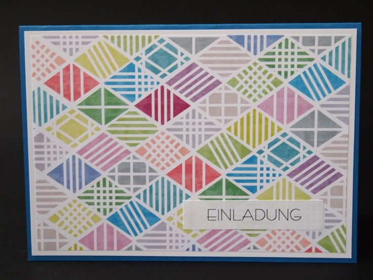 #Invitation #Einladung #designpaper #diamonds